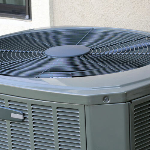There are multiple high efficiency air conditioners on the market today.