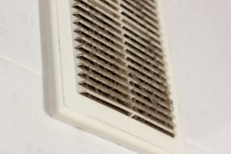 Morris County Air Duct Cleaning