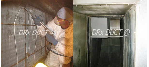 Commercial Duct Cleaning NJ