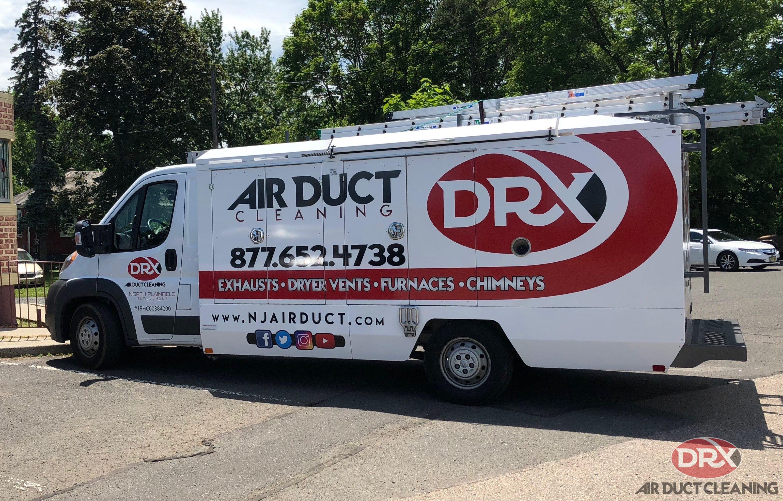 DRX Van