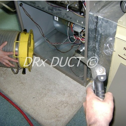 drx duct cleaning