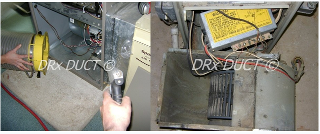 NJ Duct Cleaning Residential Duct Cleaning Service